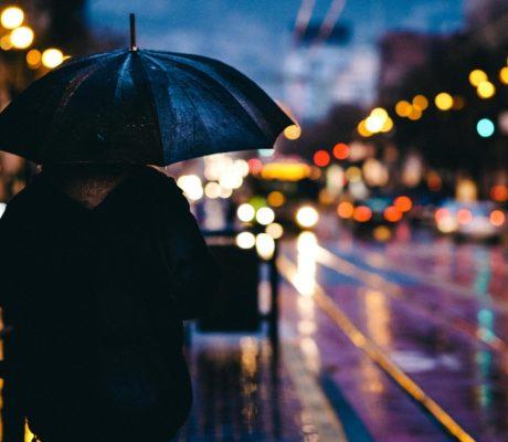 7 choses à faire : les jours de pluie