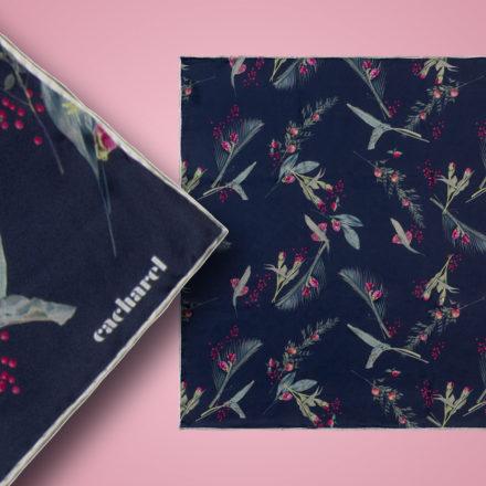 foulard cacharel cadeau